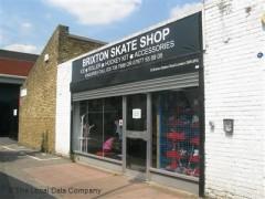 Brixton Skate Shop image