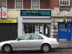 South West London Estates image