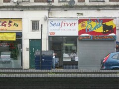 Seafiver image