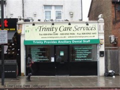Trinity Care Services image