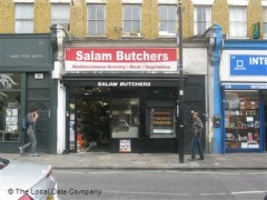 Salam Butchers image