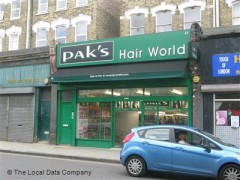 Pak's Hair World image