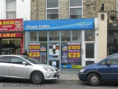 Cheque Centre image