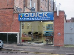 Quick Claim 4 Accidents image