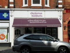 Chesterton Humberts, exterior picture