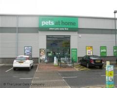 Pets At Home image