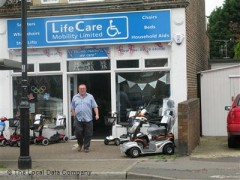 Life Care Mobility Limited image