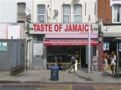 Taste Of Jamaica image