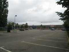 Bromley Road Retail Park image