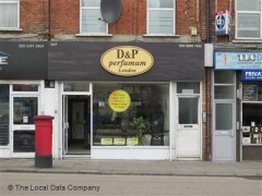 Dp Perfumum 347 Green Lanes London Beauty Products Near