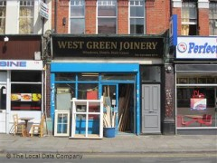 West Green Joinery image