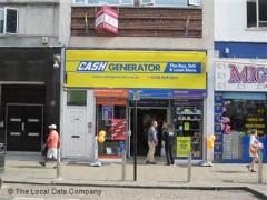 Cash Generator image
