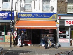 Famous Of Wood Green image