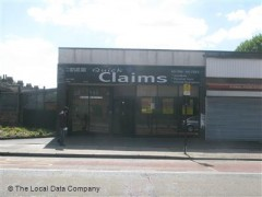 Quick Claims image