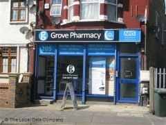 Grove Pharmacy image
