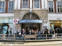 Kensington Arcade image