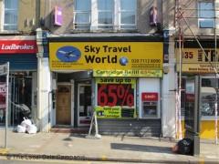 Sky Travel World image
