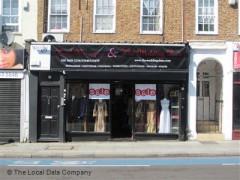 Laal Boutique image