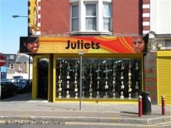 Juliets Wig Shop image