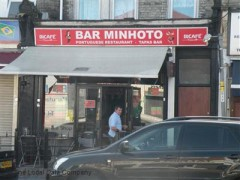 Bar Minhoto image
