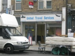United Travel Services image