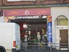 Alba Cafe image