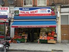 Acton Halal Meat image