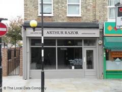 Arthur Razor image