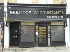 Multitop Accountants image