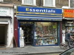 Essentials image
