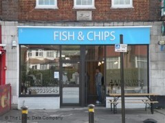 Acton Town Fish & Chips image