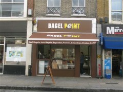 Bagel Point image