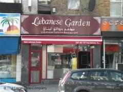 Lebanese Garden image
