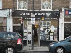 Jasem Barber image
