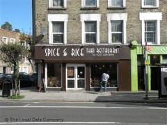 Spice & Rice image