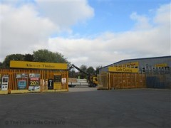 Alloway Timber image