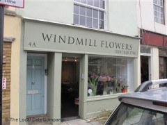 Windmill Flowers, exterior picture