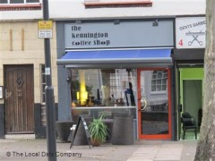 The Kennington Coffee Shop image