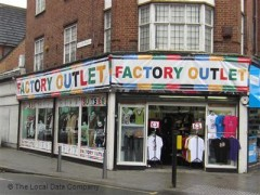 Factory Outlet image