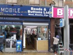 Beads & Buttons Ltd. image