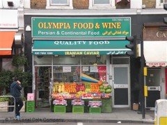 Olympia Food and Wine image