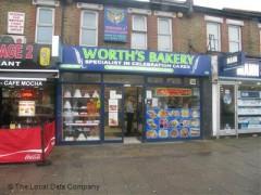 Worth's Bakery image