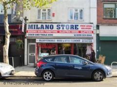 Milano Store image