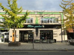 Olive garden 45 47 old church road chingford london e4 - Olive garden bailey s crossroads ...