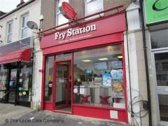Fry Station image