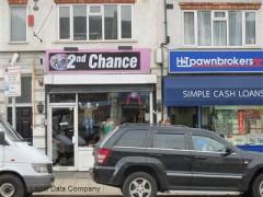 2nd Chance image