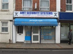 AMT Security Systems image