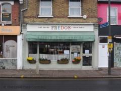 Cafe Fredos image