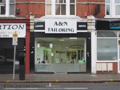 A&N Tailoring image