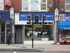 Prestige Dry Cleaners image